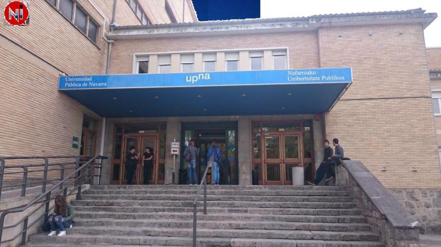 La UPNA abre su matrícula en idiomas para el semestre de primavera