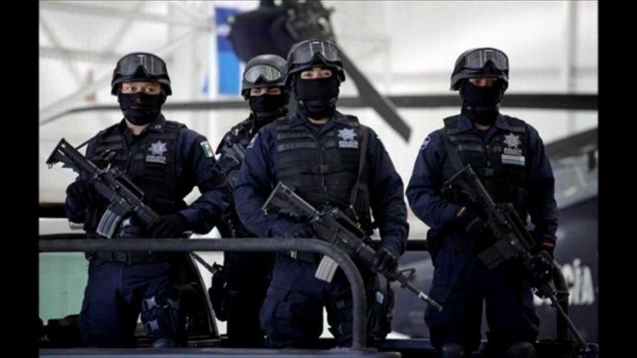 Condenado a 10 años de prisión en EEUU por vender explosivos a federales