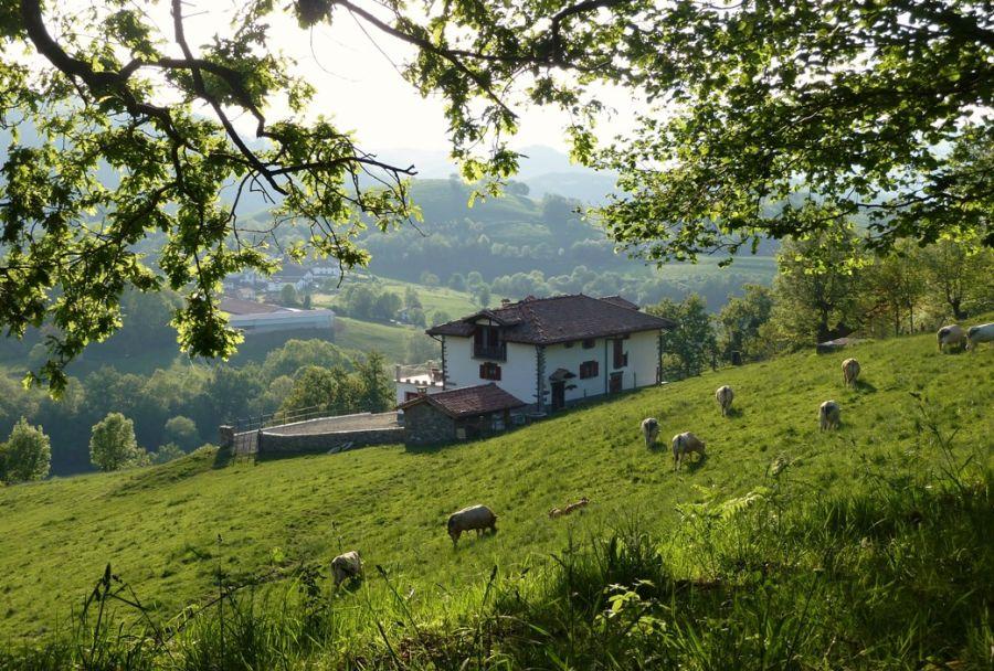 Las Casas Rurales de Navarra favoritas este verano 2015