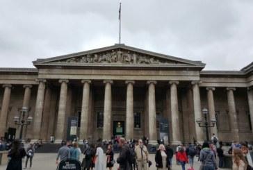 El Museo Británico devolverá a Irak ocho piezas de 5.000 años de antigüedad, robadas