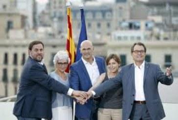 Las encuestas acercan el independentismo catalán a la mayoría absoluta