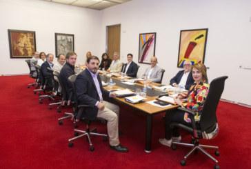 La Mesa y Junta estudiará el lunes las comparecencias sobre los préstamos a Davalor
