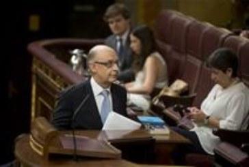Montoro garantiza que las pensiones se actualizarán según crezca la economía