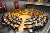 NA+. PSN y Podemos en el Parlamento se suman al recuerdo de Miguel Ángel Blanco