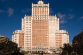 Azotea 360º y 585 habitaciones para revivir al icónico Edificio España
