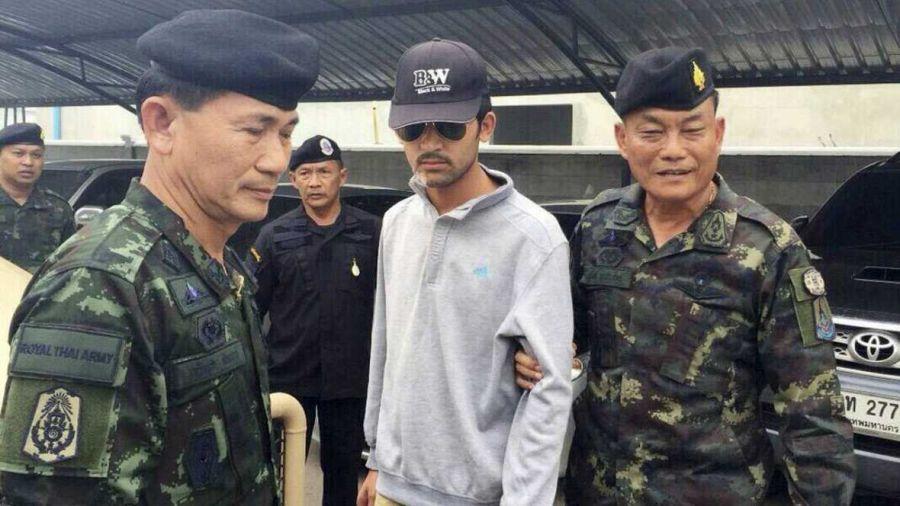 La policía tailandesa detiene a otro sospechoso y culpa a la mafia del ataque de Bangkok