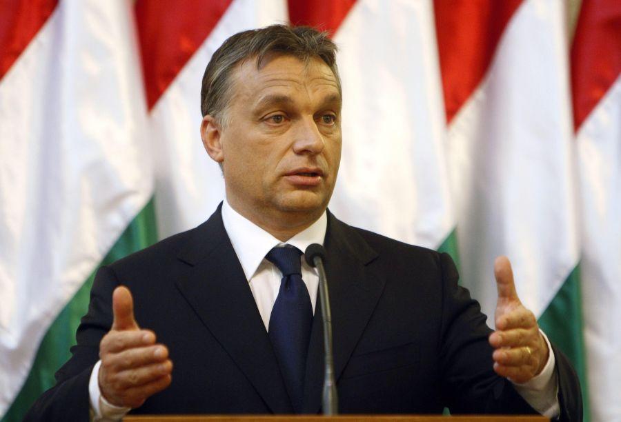 """Orbán advierte a la UE que """"las cosas no pueden seguir así"""""""