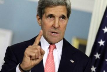 Kerry: EE UU puede eliminar a Estado Islámico más rápido de lo que «neutralizó» a Al Qaeda
