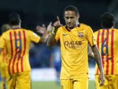 El padre de Neymar asegura que «no hay interés en el Real Madrid»