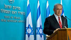 Israel: «EEUU, Francia y Reino Unido han actuado en consecuencia» en Siria