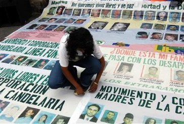 El Gobierno de Colombia y las FARC anuncian un acuerdo para buscar a sus desaparecidos
