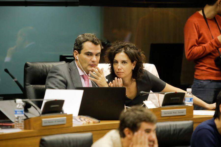 El PSN urge al gobierno de Navarra a la elaboración del IV Plan de Modernización del Comercio