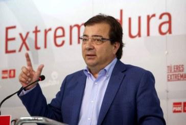 Vara ve «inexplicable» prestar senadores a quienes trabajan «para irse de España»