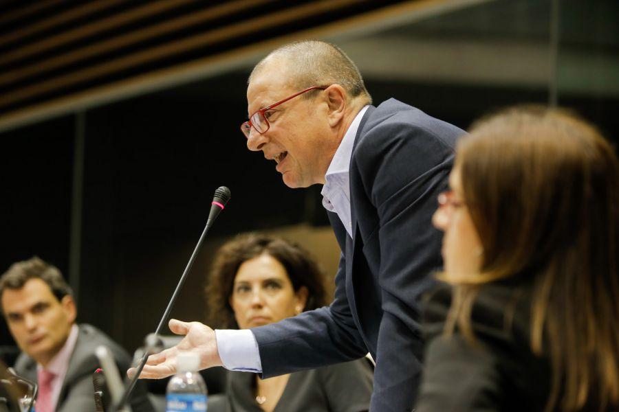 """El PSN acusa al gobierno de Navarra de """"imprevisión"""" con el Modelo D en la Ribera"""