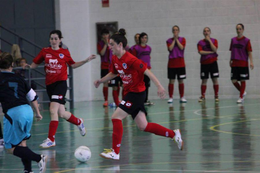 El equipo de Pamplona se enfrenta al Fisober en Galicia