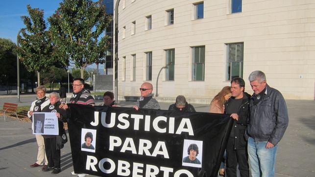 Familiares y amigos de Roberto Requena organizan varios actos en el aniversario de su muerte