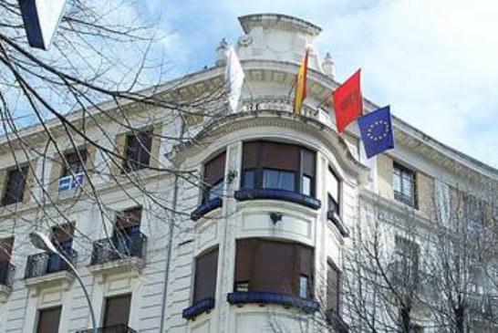 UPN el partido político más transparente de España