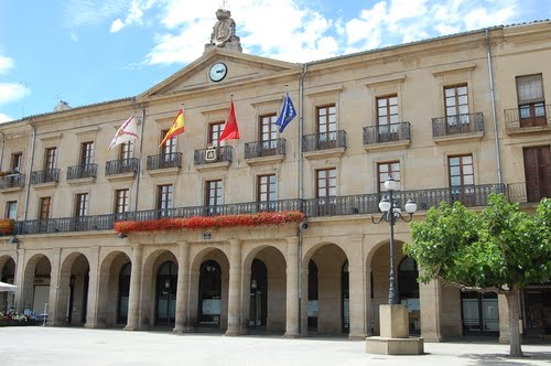 UPN denuncia que el alcalde de Tafalla (Bildu) prohíbe a la corporación participar en la misa de San Sebastián