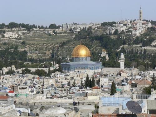 Dos policías israelíes muertos en un ataque en el casco antiguo de Jerusalén