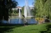 AGENDA: 20 y 21 de julio, en Parque Yamaguchi, música y danza 'El piano del lago',