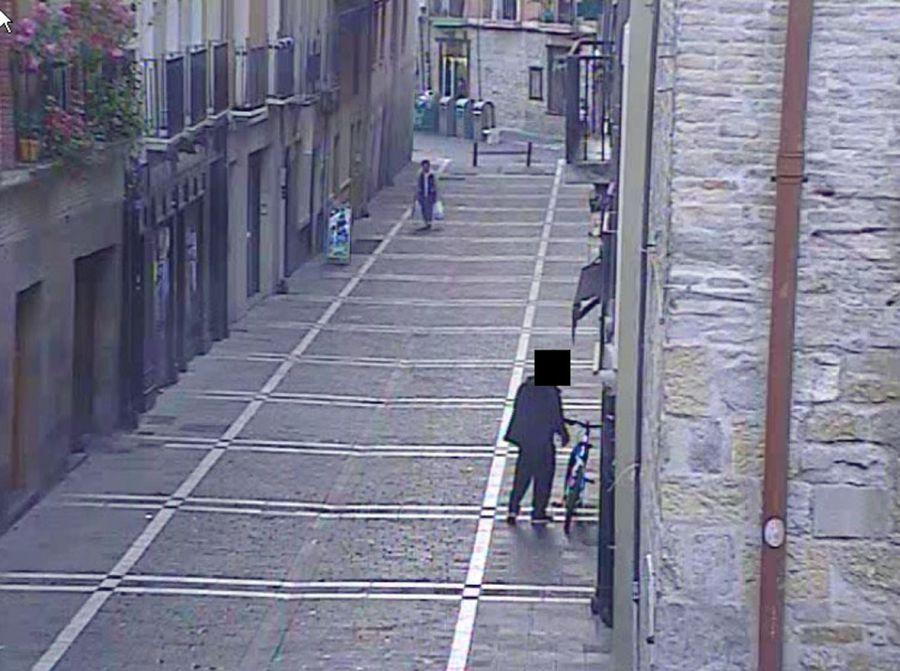 Un millar de bicicletas fueron robadas el pasado año en Navarra