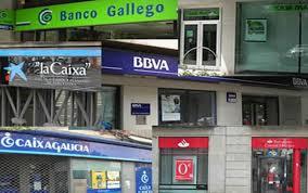 La banca española gana 7.120 millones de euros hasta junio, el 2,3 por ciento más