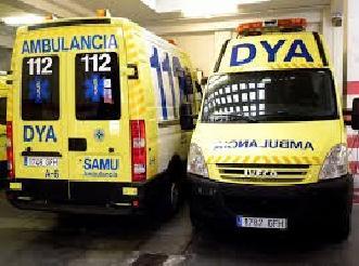 DYA cierra los sanfermines con 470 atendidos y 269 trasladados