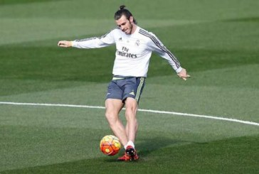El Real Madrid prepara el choque de Champions frente al PSG