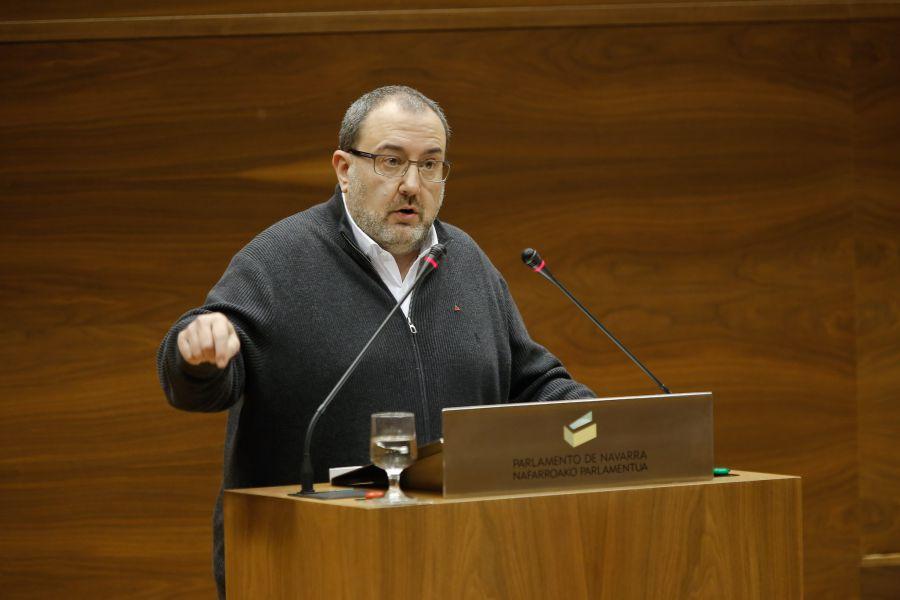 Izquierda-Ezkerra plantea que se abran los archivos de la Guardia Civil de la época franquista