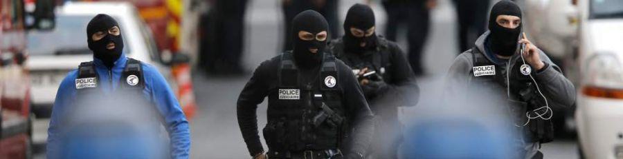 Estados Unidos alerta del riesgo de ataques terroristas en Europa durante la Eurocopa, el Tour y la Jornada Mundial de la Juventud