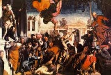 Varios cuadros de Rubens y Tintoretto robados en Verona