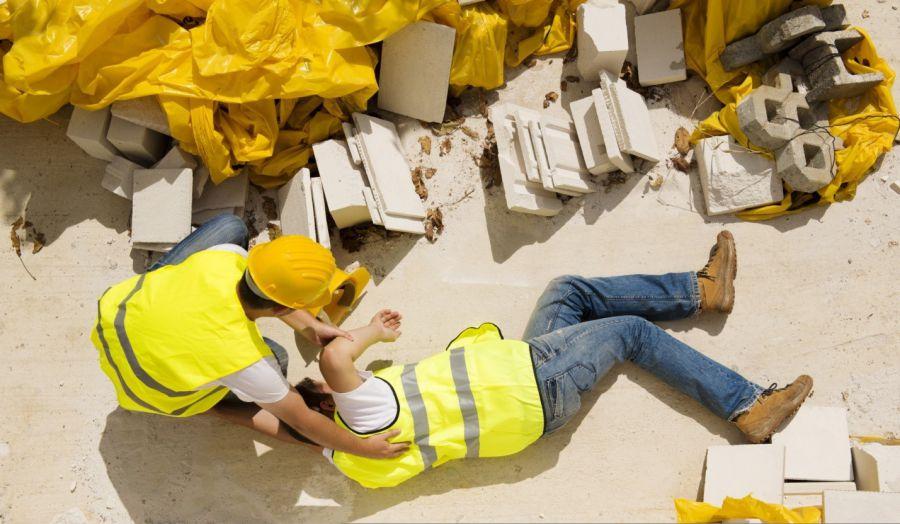CCOO de Navarra pide medidas urgentes ante el fallecimiento de dos personas en accidentes laborales
