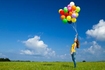 La felicidad está en los pequeños gestos