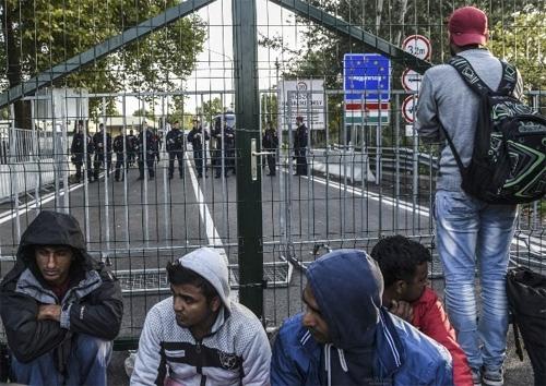 La Unión Europea prolonga tres meses los controles internos en sus fronteras