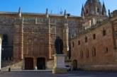 El Congreso de Colombia condecora a la Universidad de Salamanca por su VIII centenario