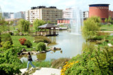 AGENDA: 19 de septiembre, en el Parque Yamaguchi, bicirutas: 'Semana de la Movilidad'