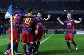 3-1. El Barcelona se impone a un Athletic con garra para meterse en semifinales
