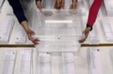 26M: Comienza la jornada electoral en Navarra con la apertura de los colegios