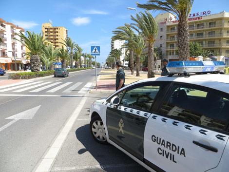 Detenidos tres hombres en relación al homicidio de un inmigrante en Roquetas de Mar