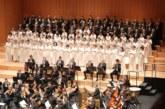 Orfeón Pamplonés y AIN acercarán el mundo de la música a empresas navarras