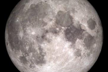 La Luna pudo formarse por muchos impactos en millones de años, no de uno solo