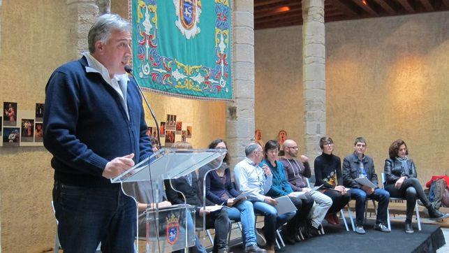 Pamplona aprueba la prórroga de los Presupuestos hasta la entrada en vigor de los nuevos