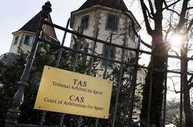 El TAS ratifica la decisión de la FIFA y Bility no será candidato a la presidencia