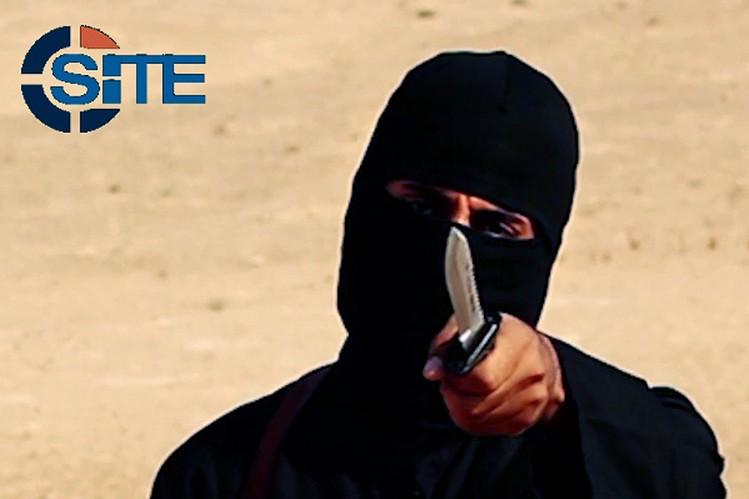 El grupo terrorista 'Estado Islámico' confirma la muerte de 'Jihadi John'