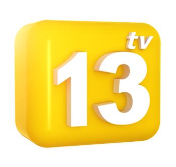13TV emite ya en el nuevo canal adjudicado por el Gobierno