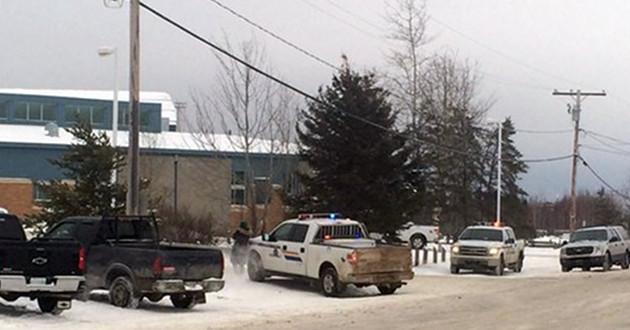 Al menos cuatro muertos en un tiroteo en una escuela en Canadá