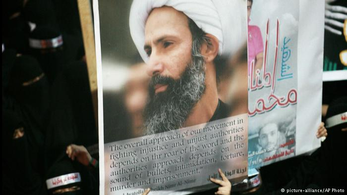 Arabia Saudí ejecuta a 47 personas por terrorismo, entre ellas a un importante clérigo chií