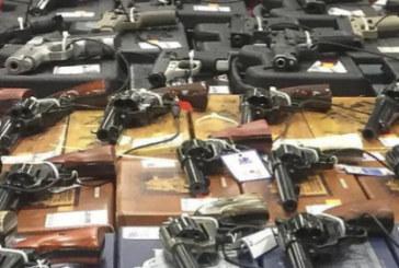 Facebook e Instagram prohíben la venta de armas entre particulares
