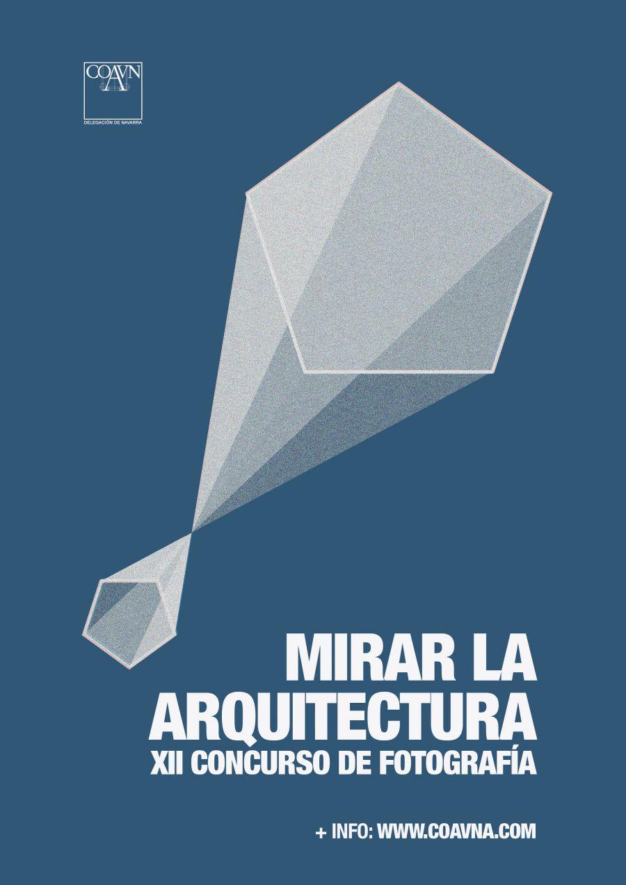 El Colegio Oficial de Arquitectos Vasco-Navarro organiza el XII Concurso de Fotografía