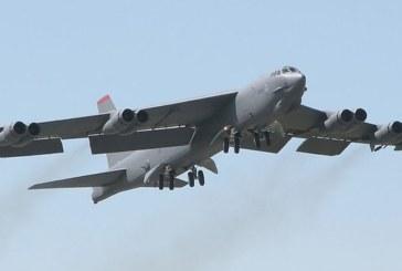 Washington exhibe poderío ante Pyongyang al enviar bombarderos a la región